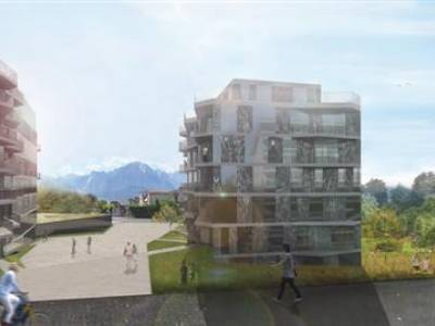 Bâtiments de logements, Clarens