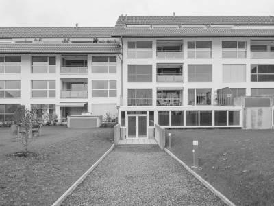 Bâtiments de logements, Bex