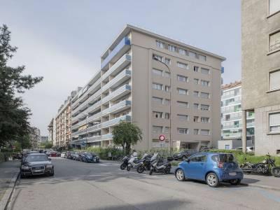 Rue Daubin 33, Genève