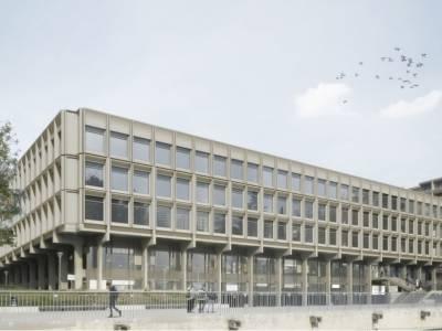 Collège Rousseau, Genève